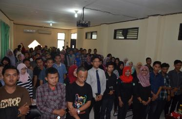 Workshop Himakom 2015 (Why Choose Computer)